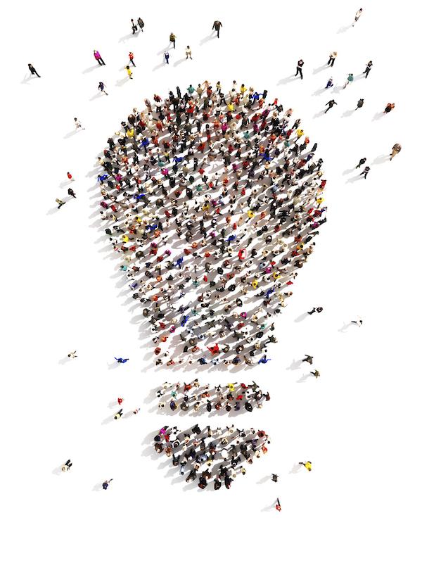 Ethelo Decision Evolution Crowdsourcing