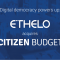 Press Release: Ethelo Acquires Citizen Budget