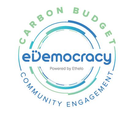 Carbon Budget Logo